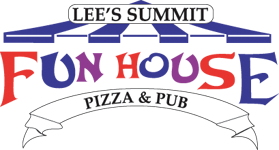 Lees Summit Fun House Pizza & Pub